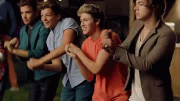 The Definitive Ranking of Every One Direction Song Ever, From Worst to Best  - Seventeen.com