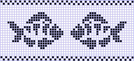Pontas e entremeios 1 - solange- crochê e tricô - Álbumes web de Picasa