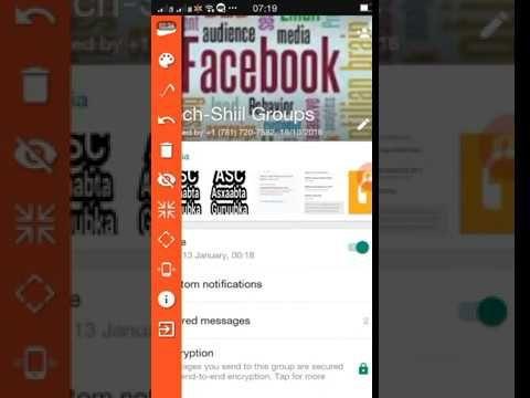 Whatsapp and Youtube,Sida loo Diro Linkis-yadooda,how Share Whatsap and ...