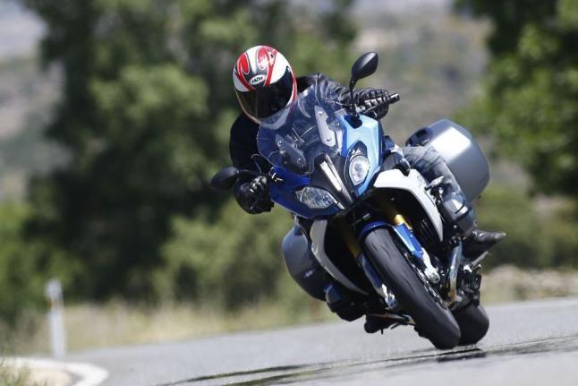 Prueba BMW R 1200 RS: el descubrimiento del sport-turismo - Fórmulamoto