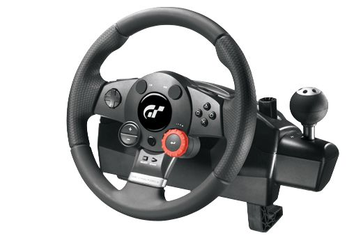 Driving Force GT Wheel - £129.99