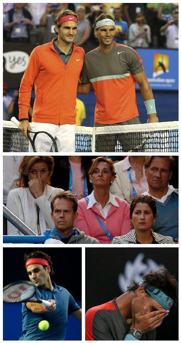 #Deportes #Australia Nadal y Federer, de nuevo enfrentados. Sigue el encuentro minuto a minuto desde este enlace: http://www.diariodemallorca.es/noticias-hoy/marcador-tenis.html?POB_74168_02_01_00125