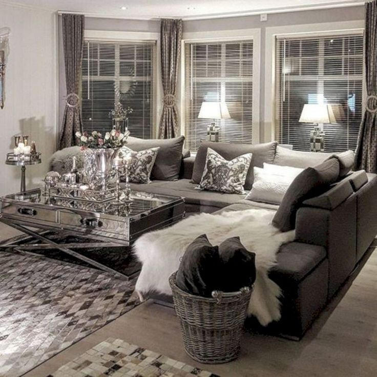 See farmhouse living room enriching thoughts and furniture formats. Find outline motivation from an assortment of nation living rooms, including shading, stylistic theme ...