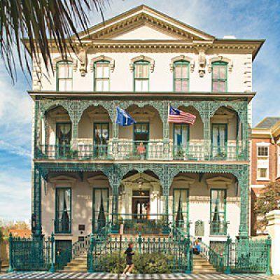 Guide to Charleston, SC's Beach Resorts & Waterfront Hotels