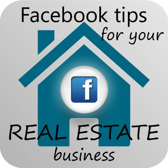 Sure, Facebook is great for sharing pictures of babies, pets, and food, but it's also agreat marketing tool for your real estate business. Whether you choose to make a dedicated Page for your business, or just use your personal page, utilizing this social media portal can bring in BIG bucks.