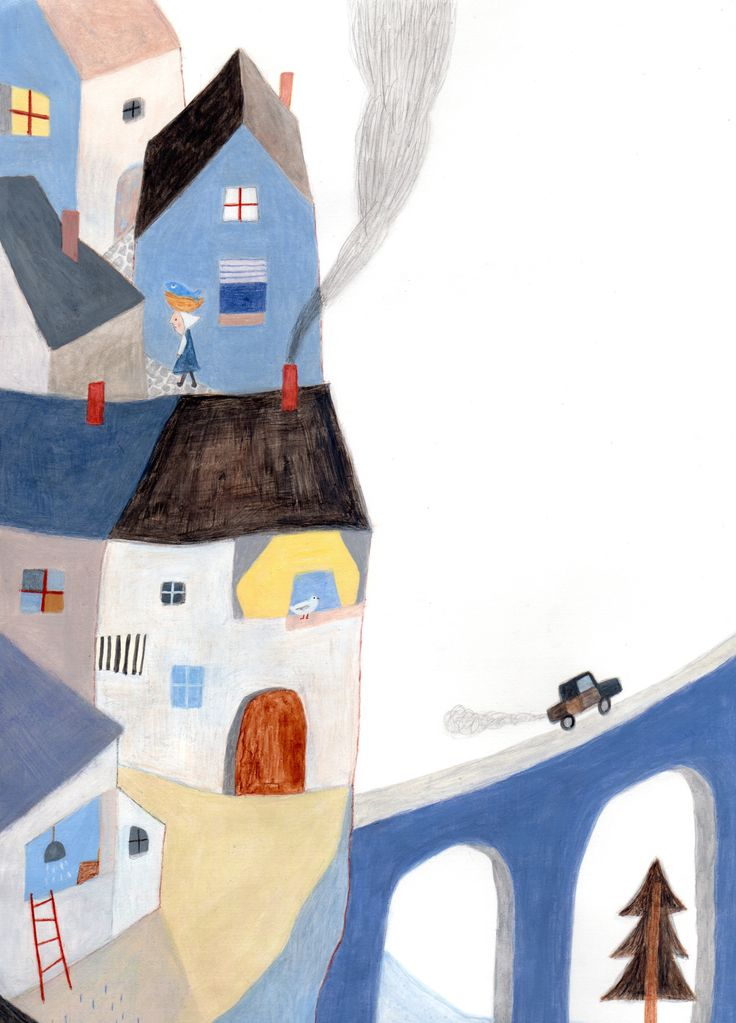 Makoto Maruyama Illustration : 画像