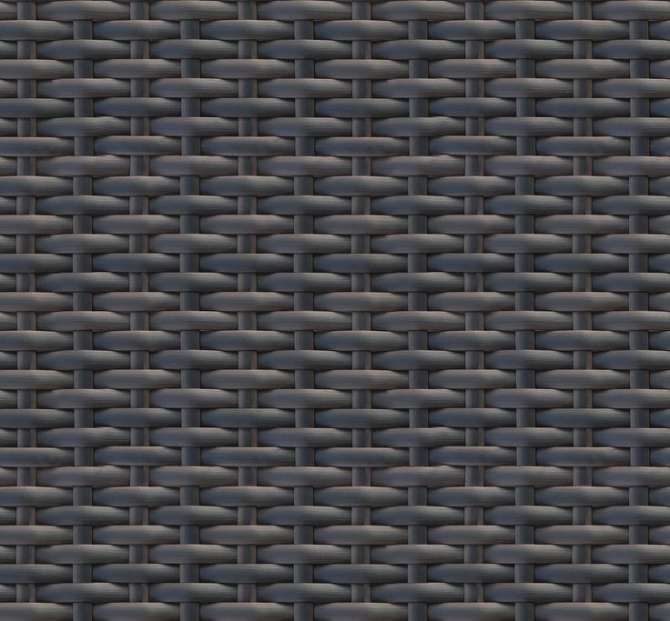 Seamless Synthetic Rattan Texture + (Maps) | texturise