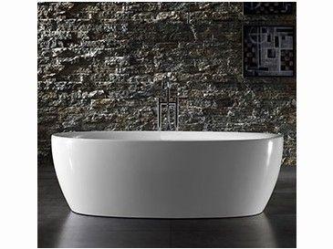 San Remo 1800 Freestanding Bath