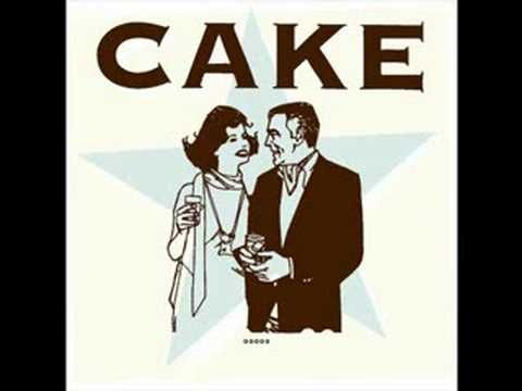 I Want to Love You Madly - Cake