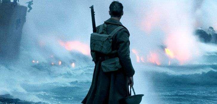 Foi liberado o primeiro trailer oficial do novo filme de Christopher Nolan. Como tipico nos filmes do Nolan, o foco do filme será nos aspectos psicológicos da Guerra, quando vários soldados se encontram encurralados e não tem como fugir das forças alemãs. O filme acompanha os bastidores da operação militar conhecida como Operação Dínamo, organizada …