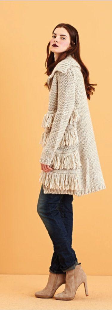 ottod'Ame sweater