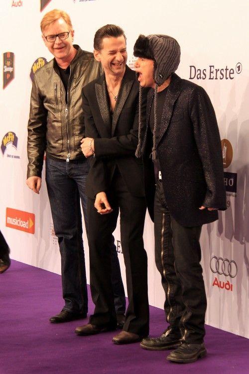Depeche Mode SotU