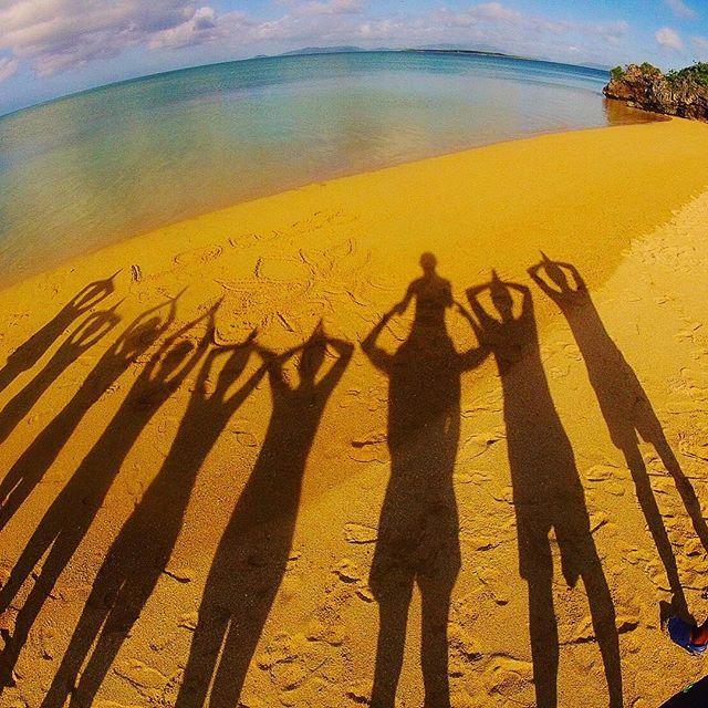 【kazuyayanagimoto】さんのInstagramをピンしています。 《感動 感謝 ロータス8 #yoga #ロータス8 #YOGINI #サングラス #オークリー #海#surf#sk8 #腕時計 #G_SHOCK #サップヨガ #小浜島 #asanamandala #peace #love 柳本和也》