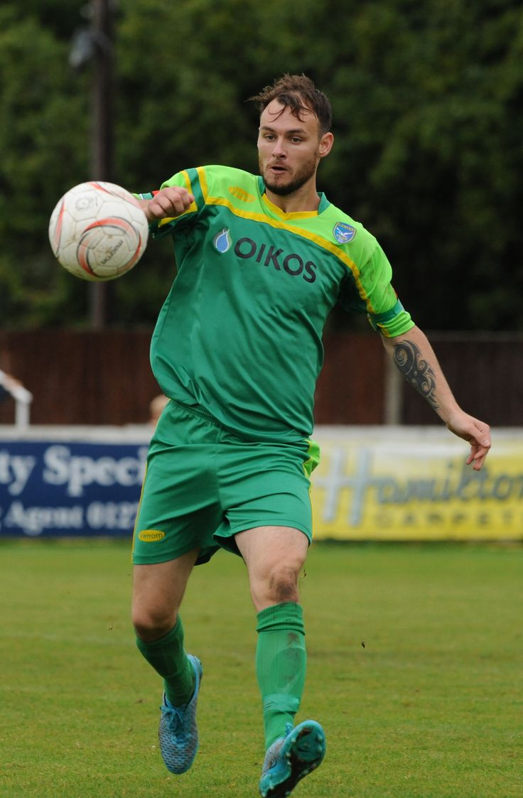 CANVEY Island came back from losing positions twice to earn a draw against…