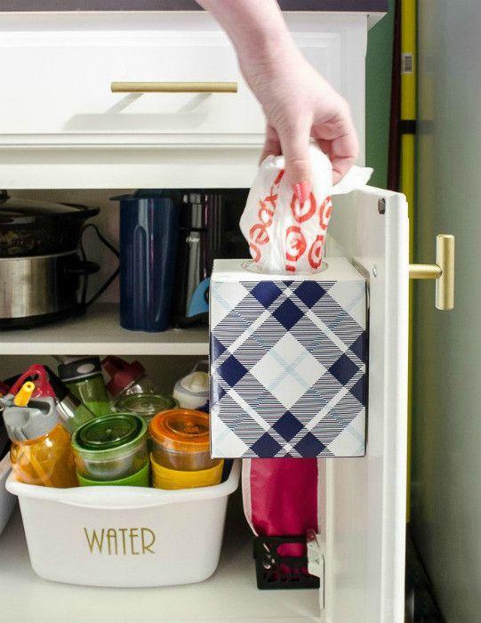 Для того, чтобы в доме не было беспорядка, нужно класть каждую вещь на свое место сразу после того, как довелось ей попользоваться. Само собой сначала, нужно привести помещение и все вещи в нем в э…
