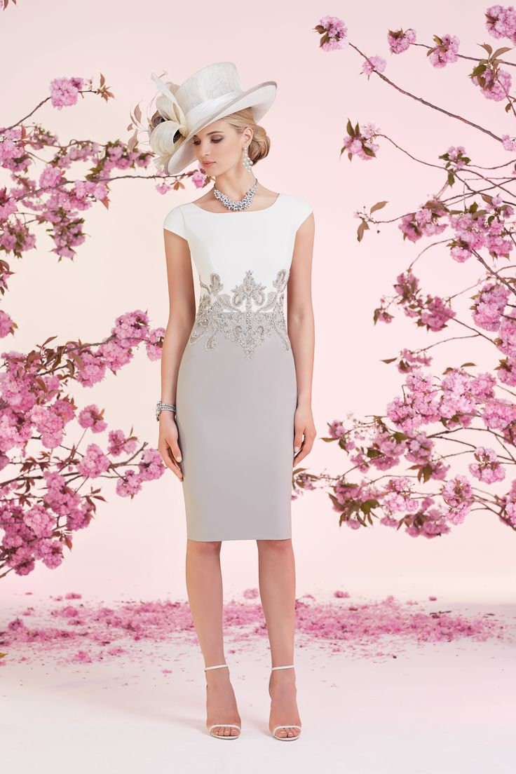 Mejores 180 imágenes de Formal dresses with hats & headpieces en ...