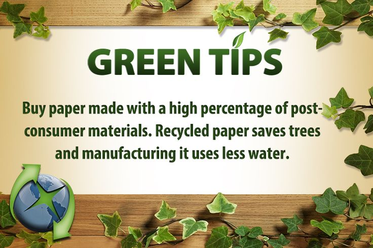 Recycled paper uses 55% less water in manufacturing than new #paper. #sustainability https://plus.google.com/+WeserviceBiz/posts/A5cc4ivL2f7