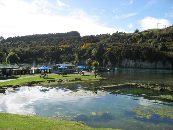 """''Killer Prawn Golf""""' at Taupo city, Huka Prawn Park Nice place to spend time to try good luck in funny golf competition with chance to win some cash prizes, and to have a nice meal with friends and familly in their restaurant."""