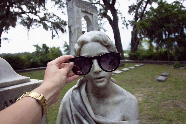 Bonaventure_Cemetery_Savannah_Georgia8 : via Tudo Orna | Três irmãs curitibanas