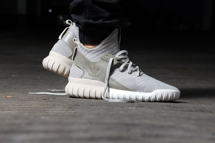 The Fourness x adidas Tubular Runner is Out Now