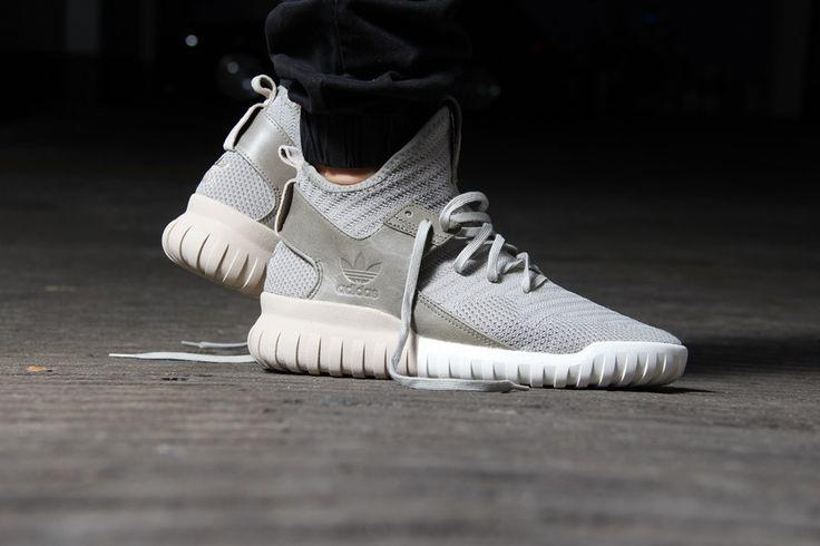 Adidas Consortium x Slam Jam Tubular Nova Sneaker Unboxing