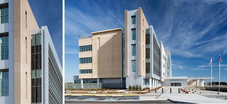 County of Kings Superior Court - New Hanford Courthouse | DLR Group