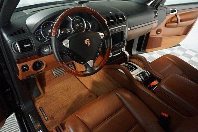 Cars for Sale: Used 2008 Porsche Cayenne Turbo for sale in Novi, MI 48375: Sport Utility Details - 439487463 - Autotrader