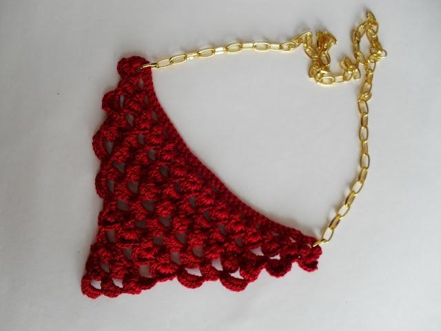 Fall Necklace   Maparim