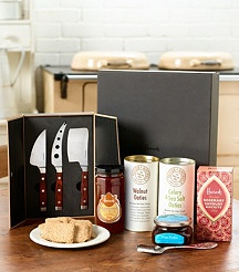 Cheese Gift Set - Woolworths