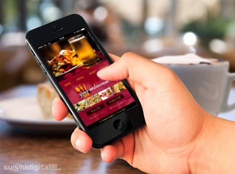 More sales, better service and increased customer loyalty can all be delivered by Apple apps. - See more at: http://www.sushidigital.com.au/mobile-app-restaurant-cafe-bar/