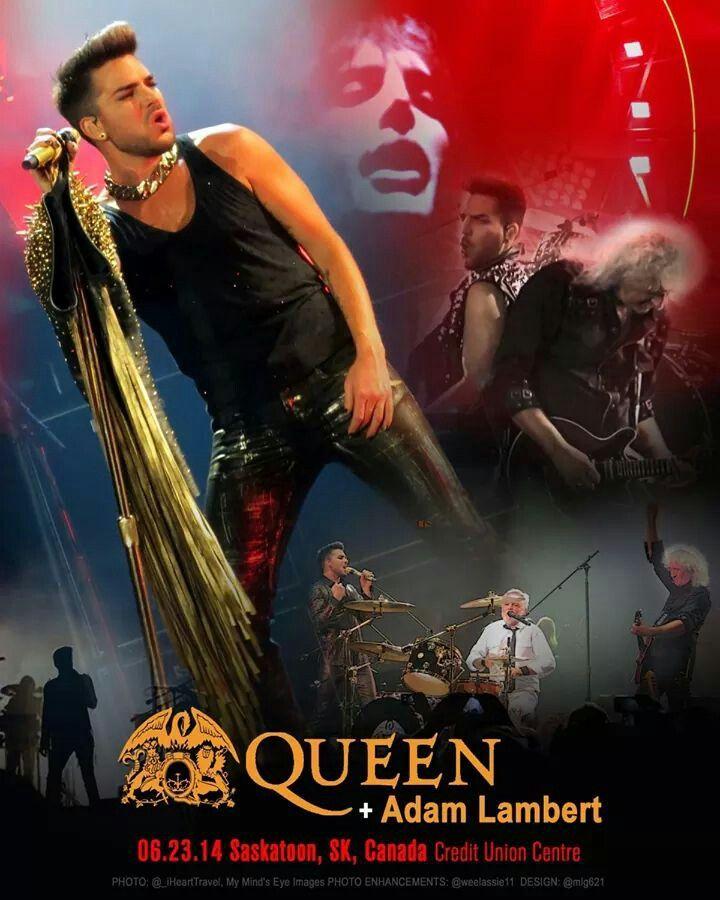 Adam/queen