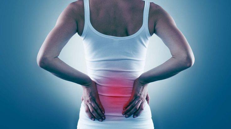 Hol tűnhet fel testünkben a fájdalom, és mikor mit tehetünk ellene?