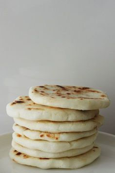 Colombian Arepas Recipe | Why Don't You Make Me