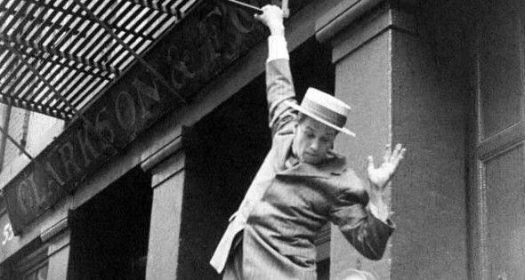 El filme recobrado de Orson Welles en descarga libre