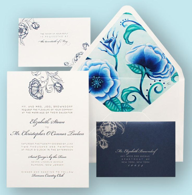 401 best wedding invitations images on pinterest invitation 8 hot wedding invitation trends stopboris Gallery