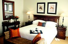 luxury Cape Town guest house #selfcatering
