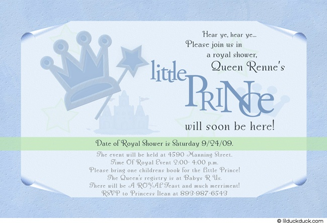 Image detail for -baby shower wording ideas » photos images