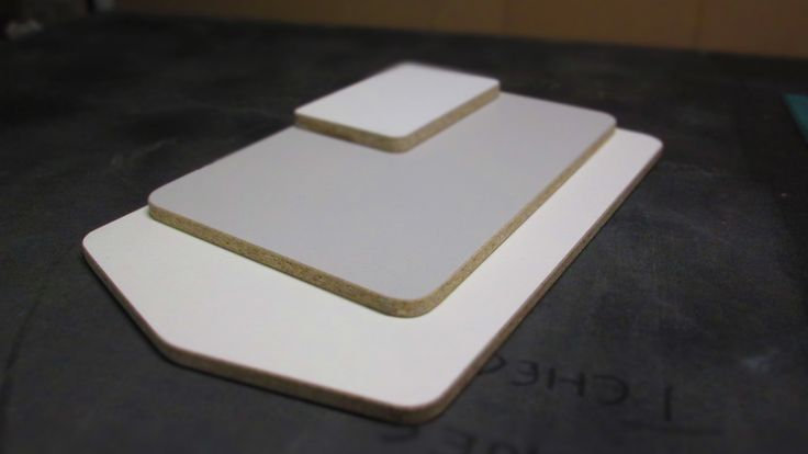 wooden (mdf) palletes for #DIY t-shirt printing