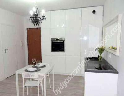 Mieszkanie 2-pokojowe, 34m 2 , 3 piętro