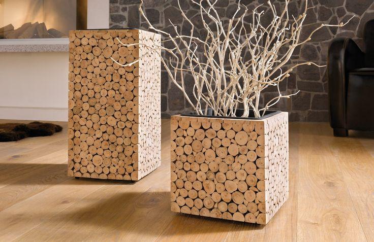 ber ideen zu holzscheiben rund auf pinterest. Black Bedroom Furniture Sets. Home Design Ideas