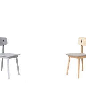 Clip chair 8