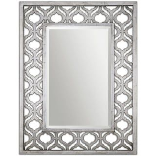 Shop For Uttermost Sorbolo Silver Decorative Mirror. Get Free Shipping At  Overstock.com