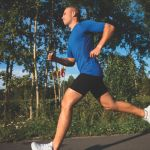 Run like a pro.....with interval training! Healthy Directions Magazine!