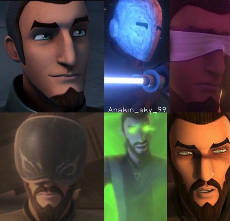 Kanan Jarrus Star Wars Rebels                                                                                                                                                                                 More