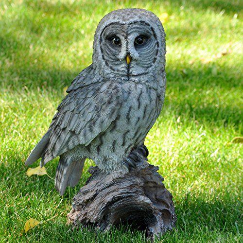 nanook animaux jardin décoration - figurines en résine ...