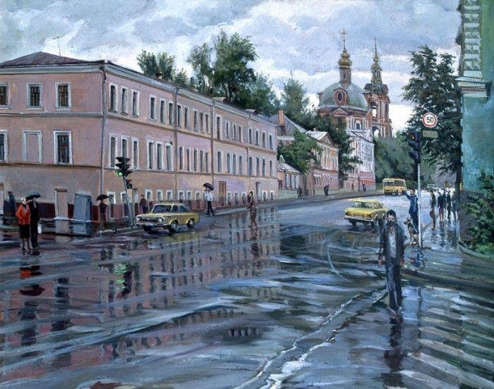 работы Виктора Лукьянова – 07