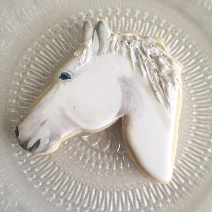White Horse | Cookie Connection