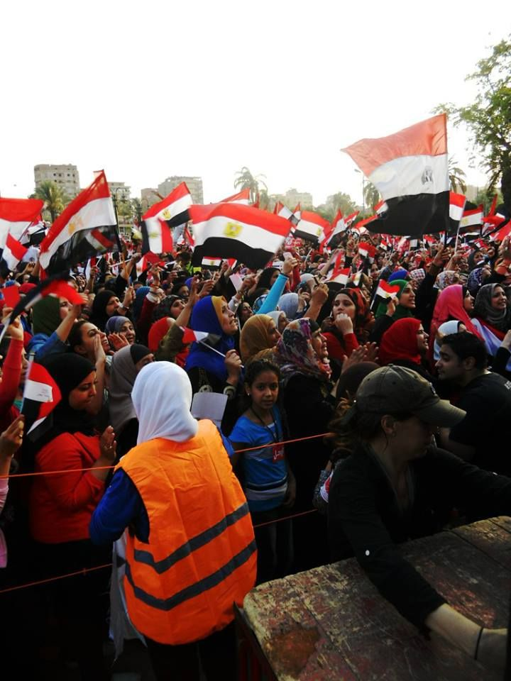 Il suicidio dell'Egitto, intervista a Pierre Chiartano