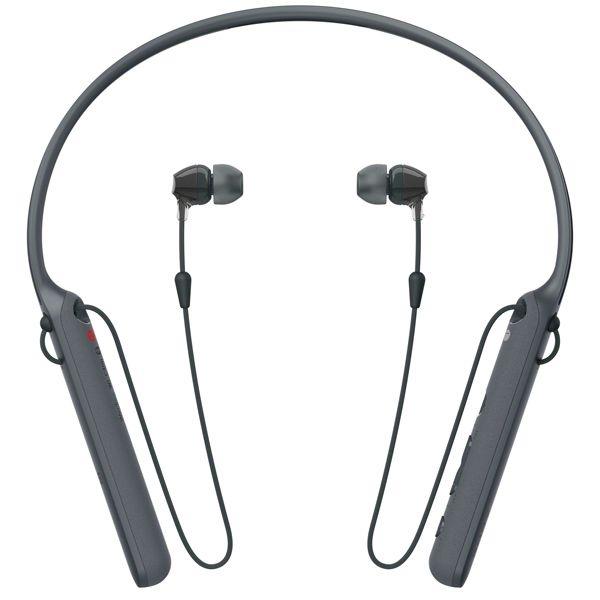 Наушники Bluetooth Sony WI-C400/BZ