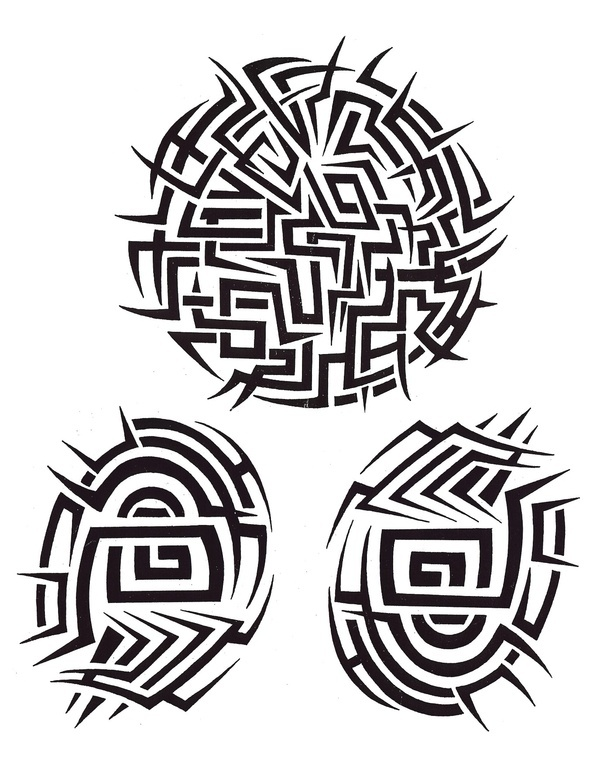 Could be my next tattoo...I think...
